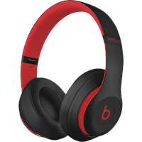 Beats by Dr. Dre Studio3 Wireless Decade Collection schwarz / rot