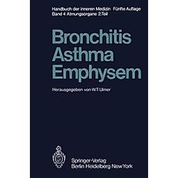 Bronchitis · Asthma Emphysem - Buch