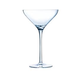 Chef & Sommelier Cocktailglas Cabernet, Krysta Kristallglas, Margarita Cocktailschale Cocktailglas 210ml Krysta Kristallglas transparent 6 Stück Ø 11.4 cm x 17.9 cm