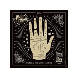 The Wailin' Jennys - Fifteen (LP) (Vinyl)