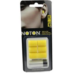 NOTON Gehörschutz-Pfropfen 6 St