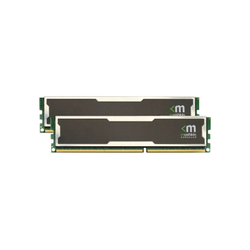 Mushkin DIMM 8 GB DDR2-800 Kit Arbeitsspeicher