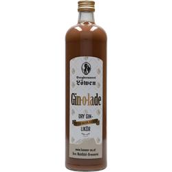 Gin-o-Lade Bergbrennerei Löwen 25% 0,7L