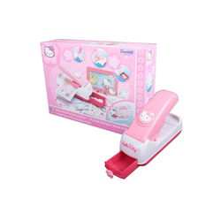 HTI-Living Puzzle Puzzle Maschine Hello Kitty, 1 Puzzleteile