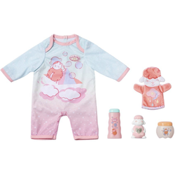Baby Annabell Puppenkleidung Care (Set, 5-tlg)