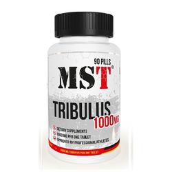 MST - Tribulus 1000 (90 Tabl.)