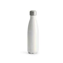 sagaform Trinkflasche Trinkflasche 0.5 l, perlweiß