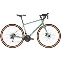 "Marin Four Corners gloss green/tan XL | 52,8cm (28"") 2021 Rennräder"