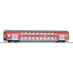Tillig TT 16806 TT Doppelstockwagen 2. Kl. der DB AG