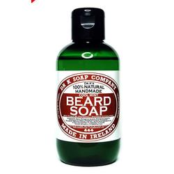 DR K Soap Company Beard Soap Cool Mint