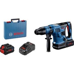 Bosch Professional SDS-Max-Akku-Bohrhammer 18V 5.5Ah Li-Ion