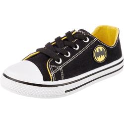 Batman Batman Sneakers Low für Jungen Sneaker 28