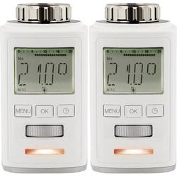 Sygonix HT100 Heizkörperthermostat elektronisch 2er Set 8 bis 28°C