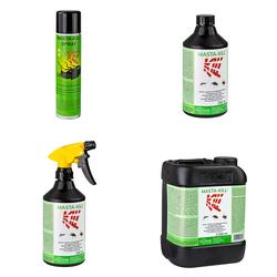 MenaVet Masta-Kill Insektenspray / Killer Spray, Auswahl: 400 ml Spray (24.97€ / Liter)