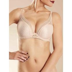 Chantelle Schalen-BH Sexy BH mit Schale beige 70C