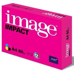 Kopierpapier Image Impact weiß 80g/qm A4 VE=500 Blatt
