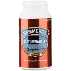 Hammerite Rostblocker Metallschutz, 0,25 Liter, weiß