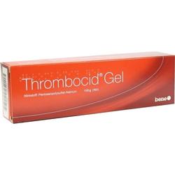 Thrombocid Gel