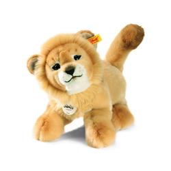 Steiff Kuscheltier Leo Baby-Schlenker-Löwe