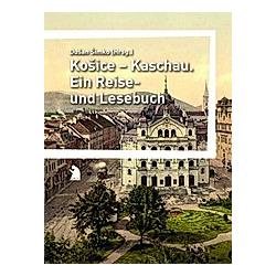 Kosice - Kaschau - Buch