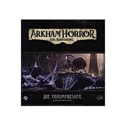 Arkham Horror  Das Kartenspiel - Die Traumfresser (Spiel-Zubehör)