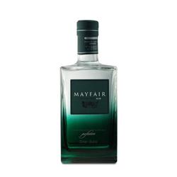 Mayfair London Dry Gin 0,7L (40% Vol.)