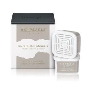 ipuro Air Pearls winter whispers Raumduft 1 Stk