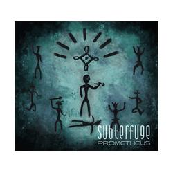 Subterfuge - PROMETHEUS (CD)