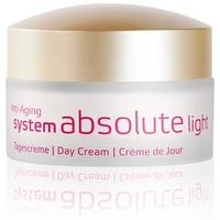 Annemarie Börlind System Absolute Anti-Aging Tagescreme Light 50 ml
