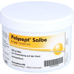 POLYSEPT Salbe 300 g