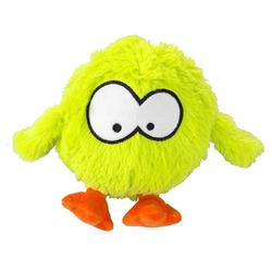 Coockoo Hundespielzeug springender Ball limone