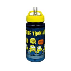 Scooli Trinkflasche Aero Sport-Trinkflasche Minions, 500 ml