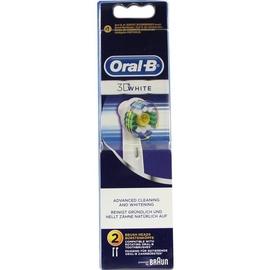 Oral B 3D White Aufsteckbürste 2 St.