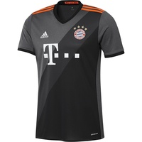 adidas FC Bayern München Auswärtstrikot Replica 2016/17 Herren