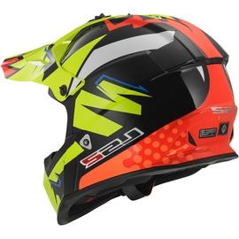 LS2 Fast MX437 Replica Isaac Vinales