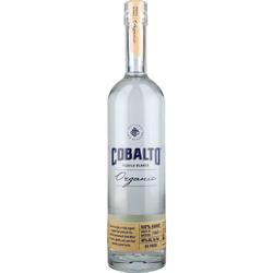 Cobalto Tequila Blanco 40% 0,7 ltr. BIO