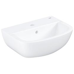 Grohe Waschtisch Bau, BxT: 45,4x35,4 cm weiß Waschtische Badmöbel