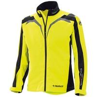 Held Rainblock Top Jacke, gelb, Größe L