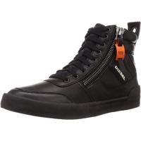 Diesel S-Dvelows Herren Sneaker, Schwarz 43