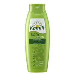 Kamill Body Lotion für normale Haut, , 3er Pack (3 x 400 ml)
