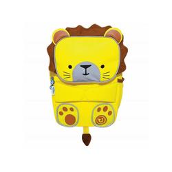 TRUNKI Kinderrucksack ToddlePak Kindergarten-Rucksack 28 cm gelb