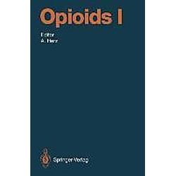 Opioids I - Buch