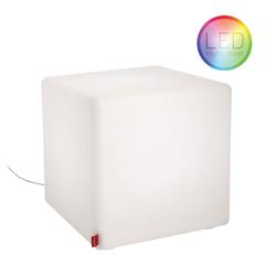 Moree LED Sitzwürfel Cube
