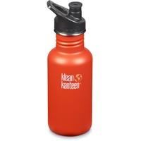 Klean Kanteen Classic Trinkflasche mit Sport Cap 3.0 800ml/27oz