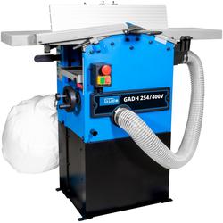 Güde Abricht- und Dickenhobelmaschine GADH 254, 1600 in W, Hobelbreite: 254 in mm