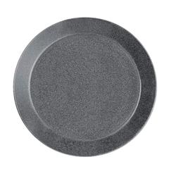 Iittala Teema Teller 17 cm grau (gesprenkelt)