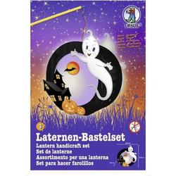 Laternen-Bastelset Easy Line 03 'Gespenst'