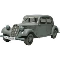 TAMIYA 300032517 - WWII Citroen CV11 Dienstwagen 1:48