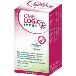 OMNI LOGiC Immun Pulver 450 g