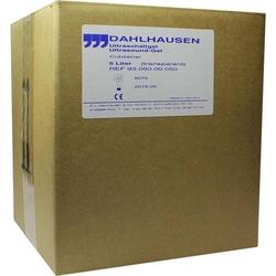 Ultraschall-Gel Cubitainer